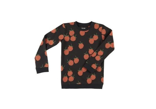 CarlijnQ CarlijnQ blackberry - sweater