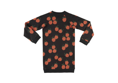 CarlijnQ CarlijnQ blackberry - sweater dress