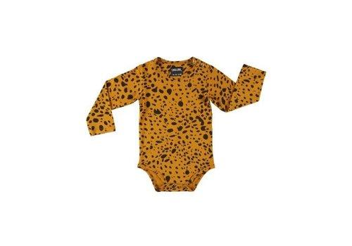CarlijnQ CarlijnQ spotted animal - Bodysuit
