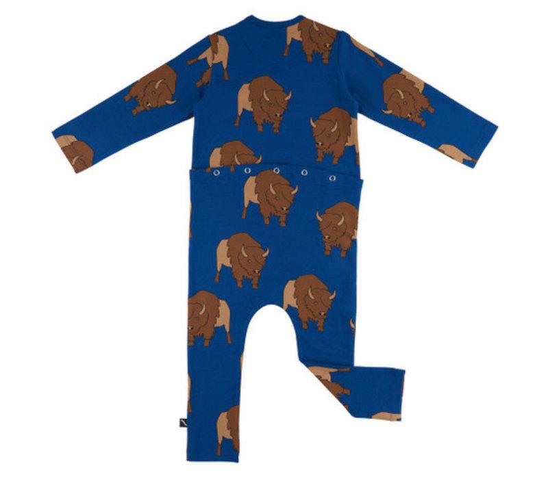 CarlijnQ bison - jumpsuit