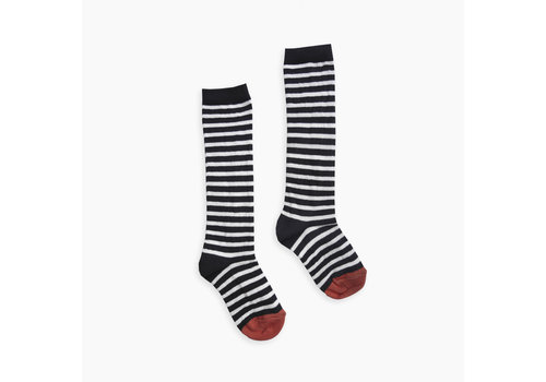Sproet & Sprout Sproet & Sprout High sock stripe