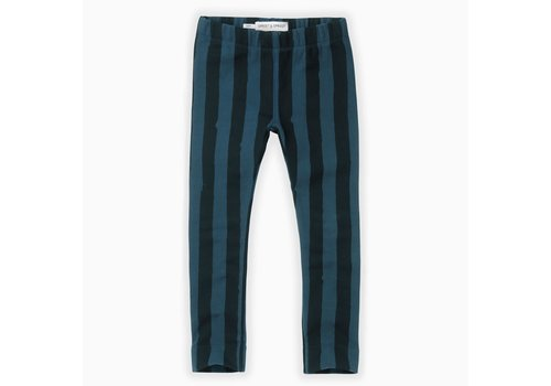 Sproet & Sprout Sproet & Sprout Sweat legging Painted stripe