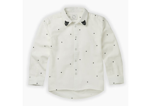 Sproet & Sprout Sproet & Sprout Woven Blouse dots