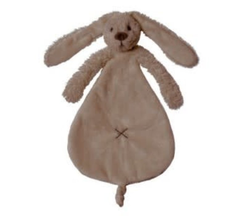Happy Horse Rabbit Richie Tuttle Clay