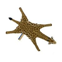 Doing Goods vloerkleed giraffe large