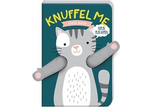 Image Books Knuffel me klein katje