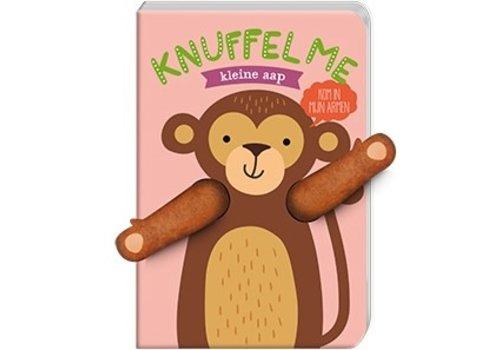 Image Books Knuffel me klein aapje