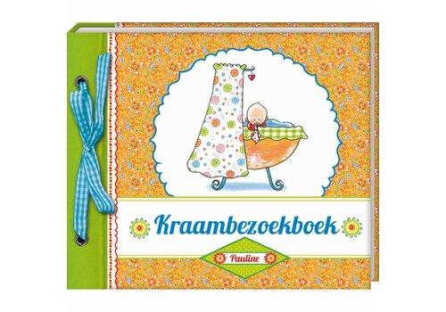 Image Books Pauline Oud Kraambezoekboek