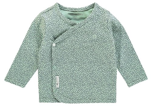 Noppies Noppies Longsleeve Hannah Mint