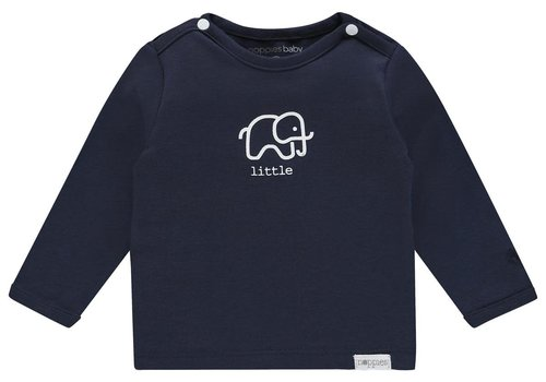 Noppies Noppies Longsleeve Amanda Navy