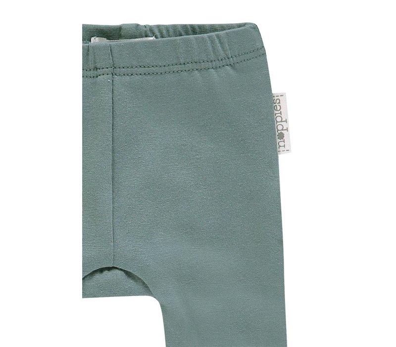 Noppies Legging Abby Dark Green