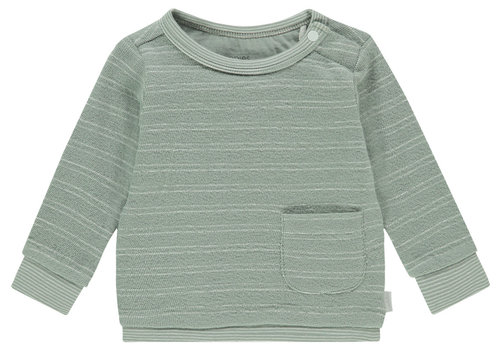 Noppies Noppies Sweater Quanah Groen