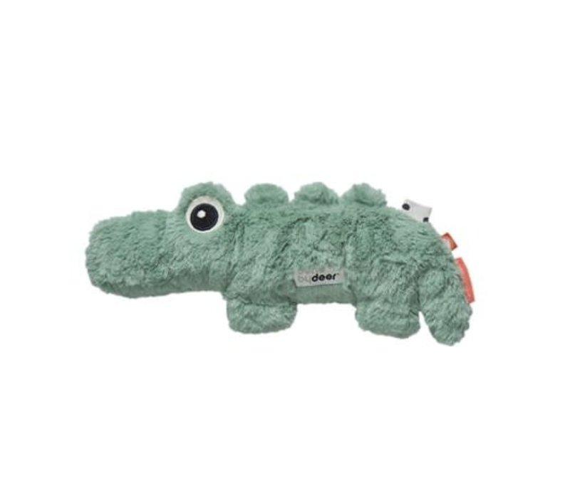 Done by Deer Cuddle cute, Croco, green