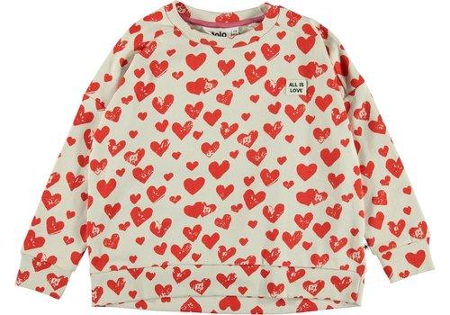 Molo Molo Mandy All Is Love
