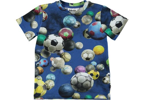 Molo Molo Ralphie Cosmic Footballs