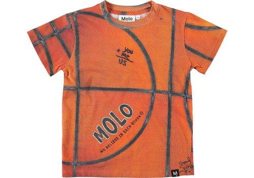Molo Molo Road Basket Structure