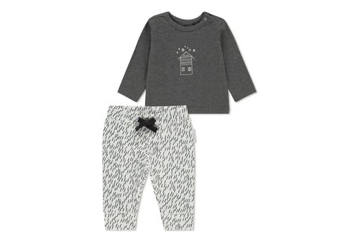 Noppies Noppies Longsleeve Set Queluz