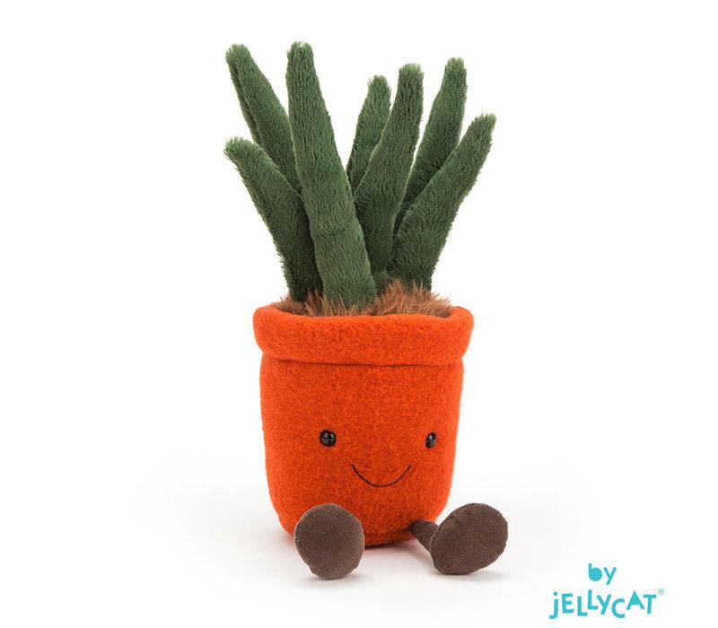 Jellycat Amuseable Yucca Knuffel
