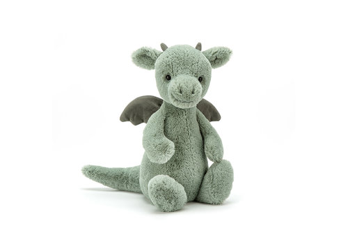 Jellycat Jellycat  Bashful Dragon Medium