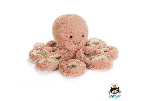 Jellycat Jellycat Odell Octopus MEGA!
