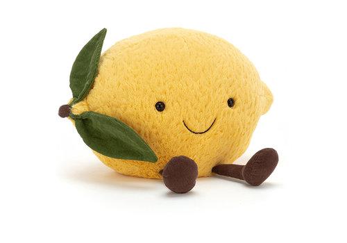 Jellycat Jellycat Amuseable Lemon