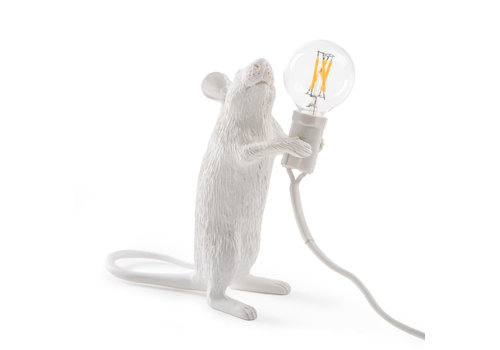 Seletti Seletti Mouse lamp staand