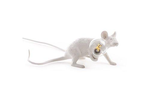 Seletti Seletti Mouse Lamp liggend
