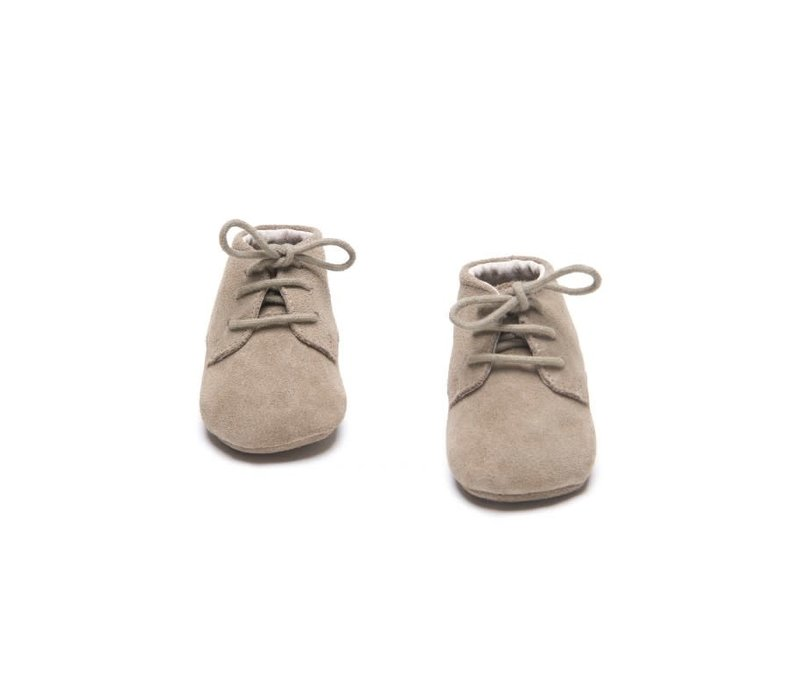 Mockies Classic Boots Taupe