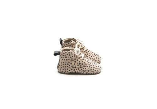 Mockies Mockies Classic Boots Speckle Sand