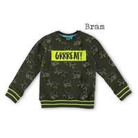 B'Chill Sweater Bram