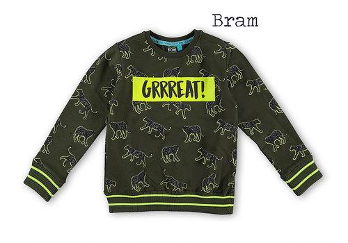 B'Chill B'Chill Sweater Bram