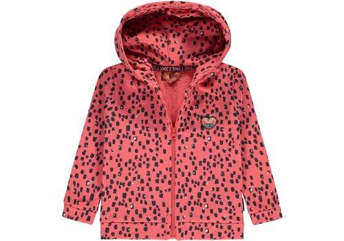 Tumble 'N Dry Tumble 'N Dry Meisjes Sweatshirt Jazzy