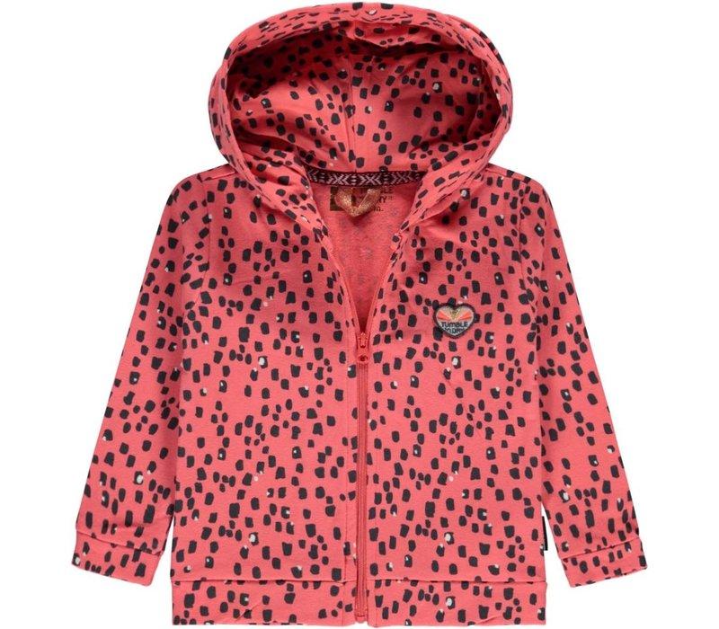 Tumble 'N Dry Meisjes Sweatshirt Jazzy