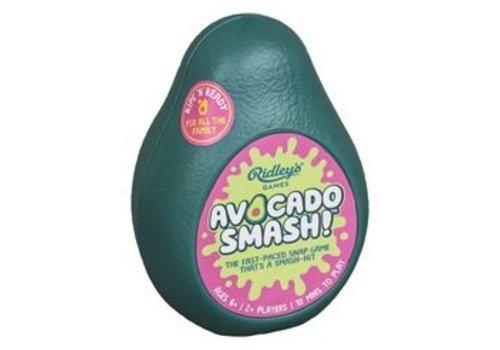 Holy Cow Avocado Smash game
