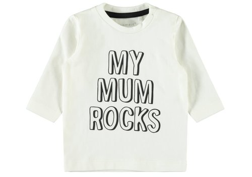 Name it Name It Shirt Mum