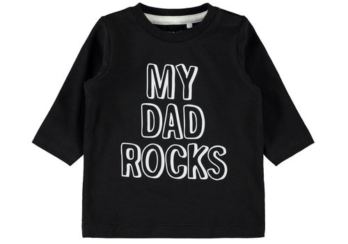 Name it Name It Shirt Dad