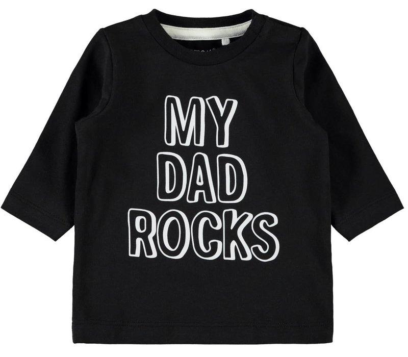 Name It Shirt Dad