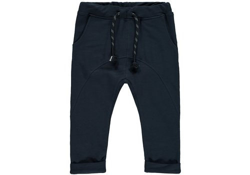 Name it Name It AJAN LIGHT SWEAT PANT Dark Sapphire