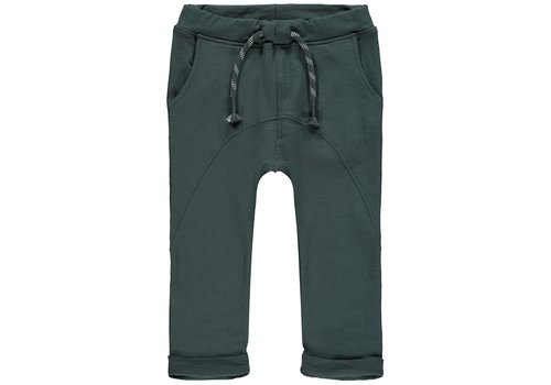 Name it Name It AJAN LIGHT SWEAT PANT Green