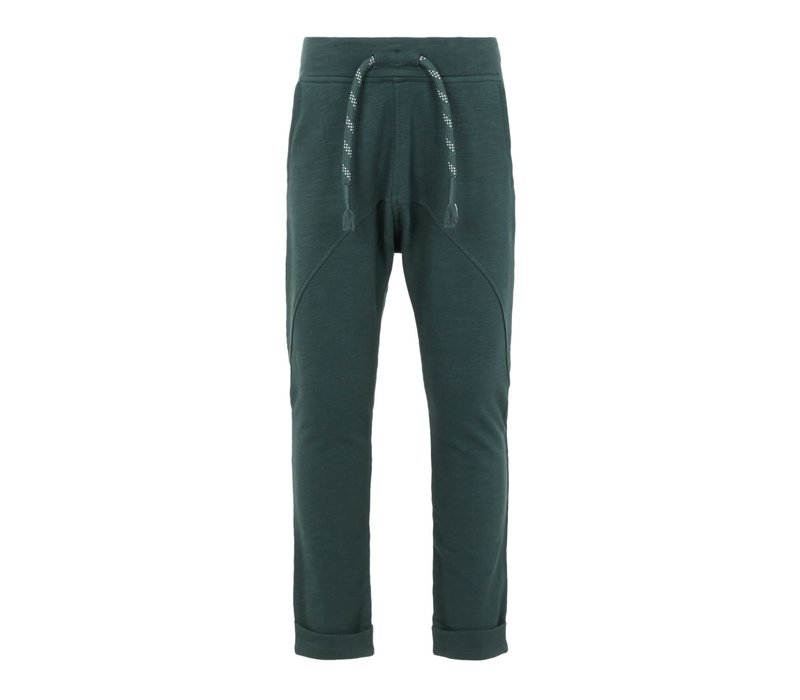 Name It AJAN LIGHT SWEAT PANT Green