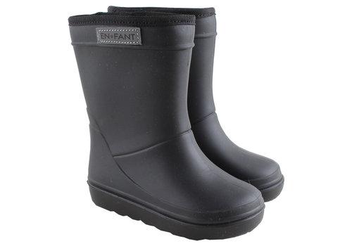 Enfant Enfant Thermo Boot Black
