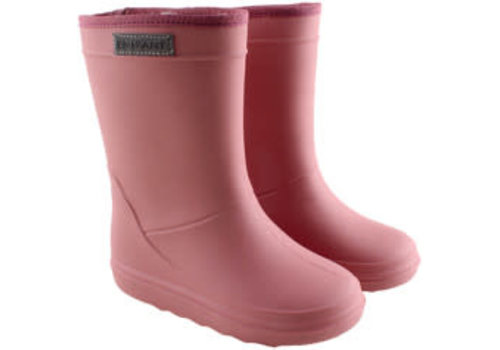 Enfant Enfant Thermo Boot Old Rose
