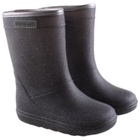 Enfant Thermo Boot Metallic Grey