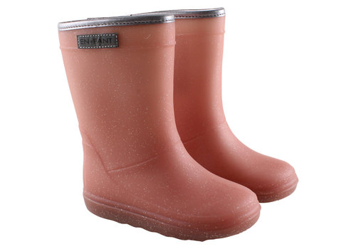 Enfant Enfant Thermo Boot Metallic Rose