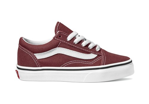 Vans Vans UY Old Skool ANDORRA/TRUE WHITE