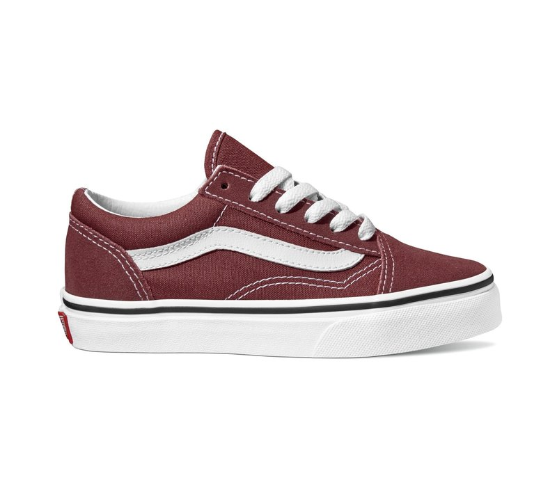 Vans UY Old Skool ANDORRA/TRUE WHITE