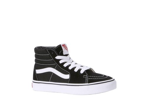 Vans Vans UY Sk8-HI Black/True White