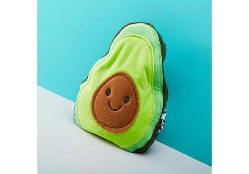 Bitten Bitten warmtekussen Avocado