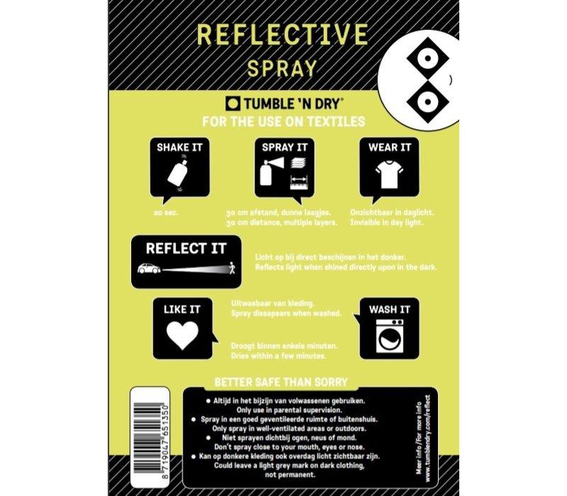 TUMBLE 'N DRY REFLECTIVE SPRAY 200ML