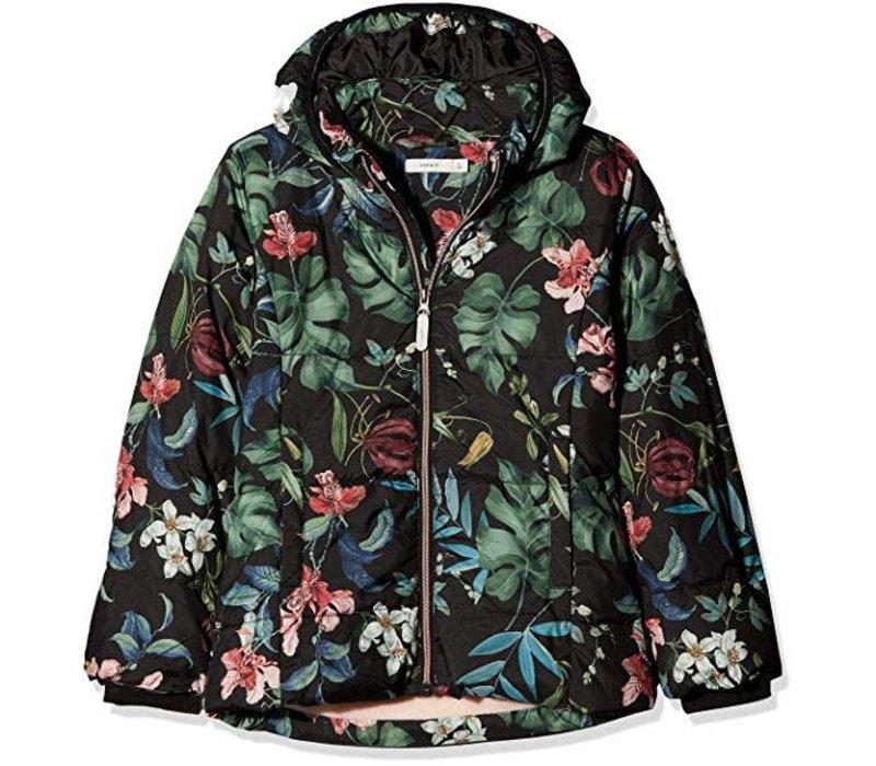 Name It Jas bloemen